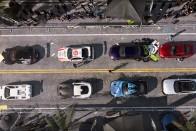 Ezekkel az autókkal játszhatunk az új Need for Speedben – Nem kevés! 1