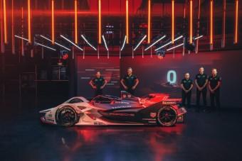 A nulláról ugrik a jövőbe a Porsche