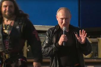 Feljelentették Putyint, nem hiszed el, hogy miért