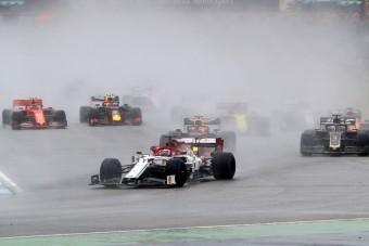 F1: Hivatalos, Räikkönenék fellebbeznek