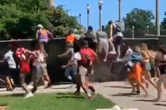 Ne így próbálj bejutni a Szigetre! - videó