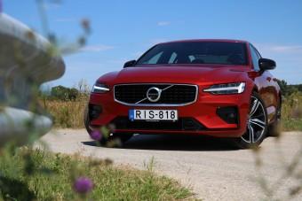 Volvo és az izgalom