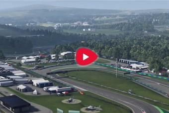 F1: Magyar profi mutatja be a Hungaroring trükkjeit