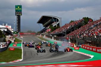 F1: A csapatok rábólintottak a rekordhosszú naptárra