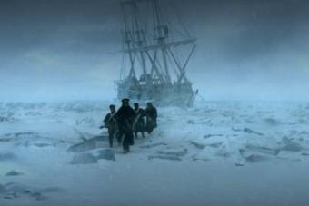 Megkezdték a legendás horrorhajó feltárását