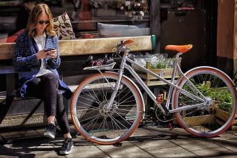 Elképesztően menő, miből gyártottak bicikliket