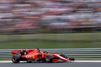 F1: A Ferrarinak úgy kell a győzelem, mint egy falat kenyér