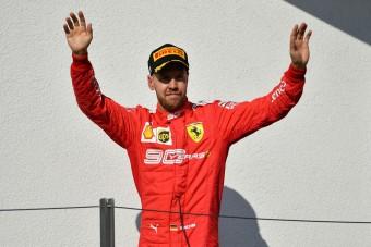 F1: Vettel bármikor visszavonulhat?