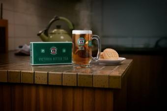 Szereted a sört? Akkor ezt a teát is fogod