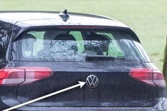 Megújul a Volkswagen-embléma, ezt kell keresni mostantól