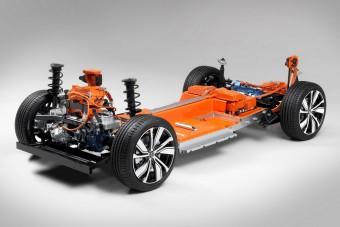 Ultra biztonságos lesz a Volvo első villanyautója
