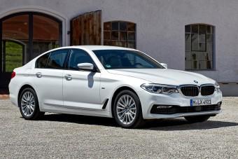 Így újulnak meg ősszel a BMW-k