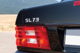 Ne keresd tovább, az SL73-ban van az összes köbcenti