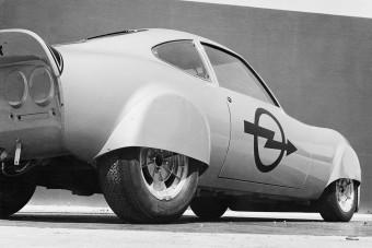 Az Opel már 50 éve is nagyon hitt az elektromos autózásban