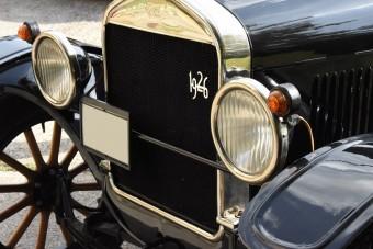 Gyönyörű Ford T-modellt szerzett a Közlekedési Múzeum