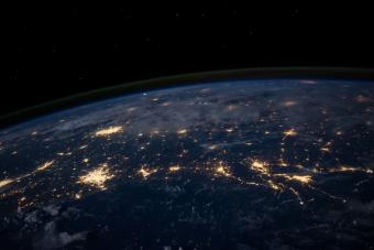 Titokzatos jeleket érzékelt egy kínai űrteleszkóp