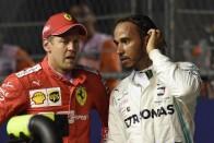 Régi ötlettel színesítené az F1-et a Red Bull 2