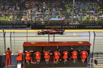 F1: Leclerc magyarázatot vár a Ferraritól
