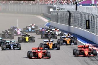 Ferrari: Precízebbeknek kell lennünk
