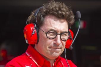 F1: Hosszú panaszlistája van a Ferrarinak