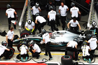 Robbanni fog az F1-es munkaerőpiac