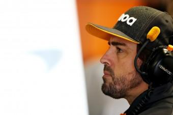 F1: Alonso a visszatérésről beszélt