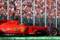 F1: Vizsgálat az időmérő után, megszólalt a bűnbak 1
