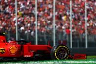 """F1: Kaotikus, de szórakoztató lesz az """"oválpálya"""" 3"""