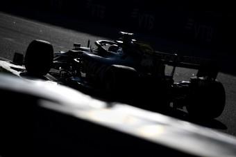 F1: Idiótának nevezte a versenybírákat Magnussen