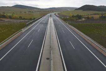 140-re növelik a tempót a szlovák autópályákon