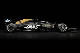 Megmutatták a lemeztelenített F1-est