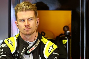 F1: A pesszimizmus miatt ejtették Hülkenberget