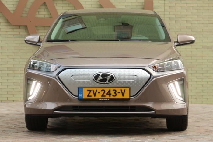 Hyundai Ioniq Electic