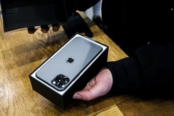 Alig jött ki az új iPhone, máris a következőről megy a találgatás
