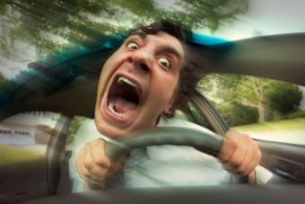 """""""Ne húzd rám az autót, te ribanc"""""""
