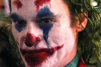 Rekordot ment a Joker című film a hétvégén