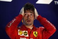 Monaco utcáin huligánkodott a Ferrari-pilóta 1