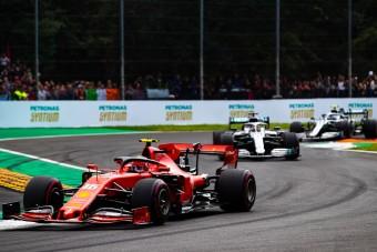F1: Hamilton további csatákat szeretne