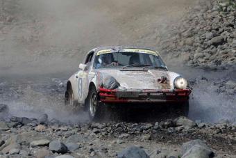 40 éve versenyzik megállás nélkül ez a Porsche 911-es