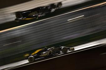 F1: Nejlonzacskón úszott el a pontszerzés