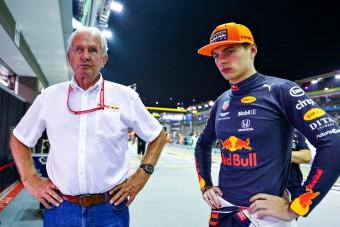 F1: A szimulátor tolt ki a Red Bull-lal