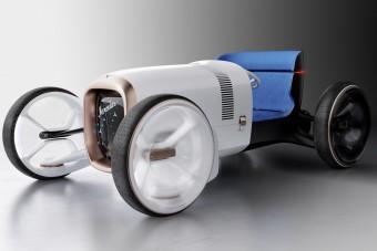 Újratervezték a világ első automobilját
