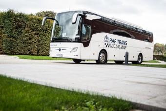Elkészült a 30 000. Mercedes-Benz Tourismo