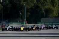 Így kerülnék az újabb F1-es lebőgést 1