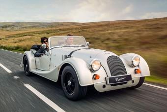 Mennyi luxusautót használnak a magyarok? Szavazzon!