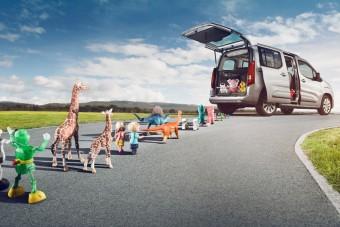 Autóvásárlási kedvezmény: családi autók, jó áron