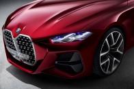 Gyártósoron villant meg az új M3-as BMW 1