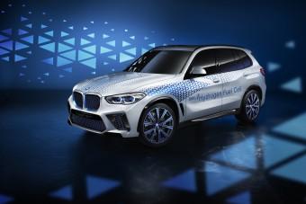 Toyotával fejleszti közösen üzemanyagcellás autóját a BMW