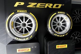 Videó: Így fest a 18 colos kerék az F1-es autón