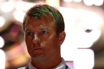 F1: Räikkönennek kéne már egy jó hétvége